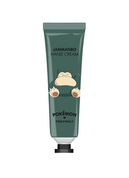 TONY MOLY Pokemon Handcreme Relaxo (Jammanbo) 30ml