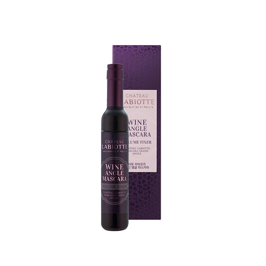 Labiotte Chateau Labiotte Wine Angle Mascara (02 Volume Fixer)
