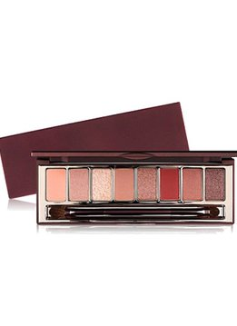 Labiotte Chateau Labiotte Wine Eye Shadow Palette (Lidschatten Palette No. 02 - Sweet Wine)