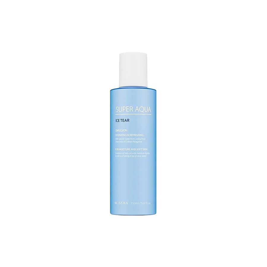 MISSHA Super Aqua Ice Tear  Emulsion 150ml