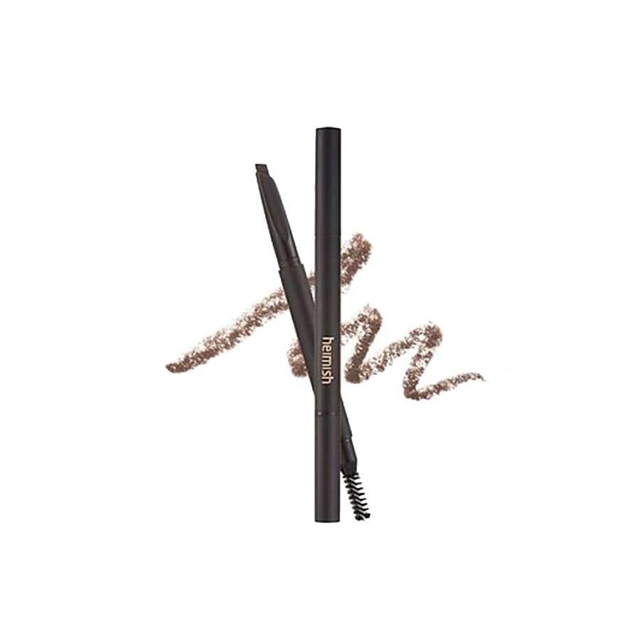 Heimish Dailism Brow Pencil 02 Natural Brown