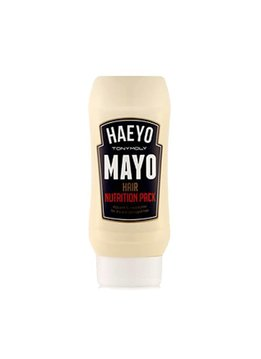 TONY MOLY Haeyo Mayo Hair Nutrition Pack 250ml