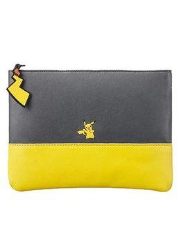 TONY MOLY Pokemon Pouch (Kosmetiktasche #Pikachu)
