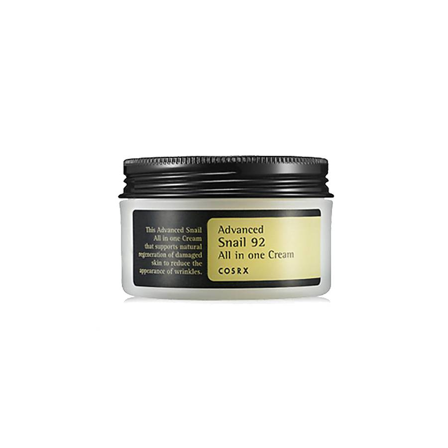 COSRX Advanced Snail 92 All in one Cream (100 ml)