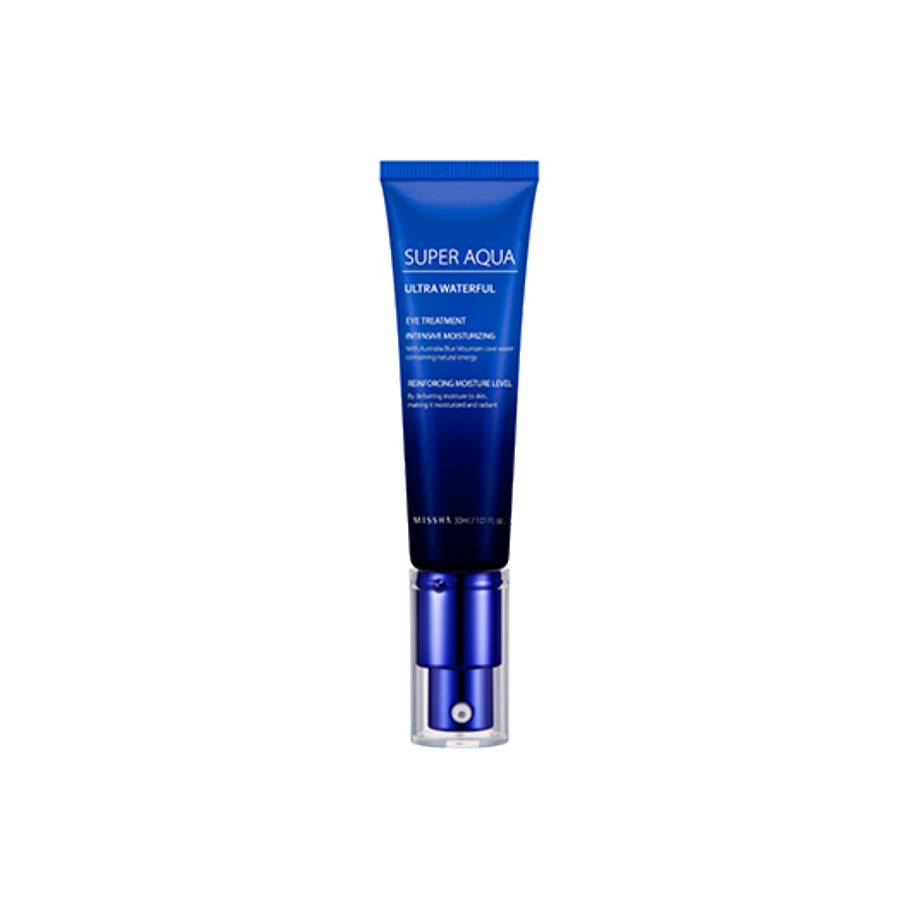 MISSHA Super Aqua Ultra Waterful Eye Treatment (30 ml)