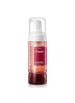 Neogen Cranberry Real Fresh Foam Cleanser (160g)