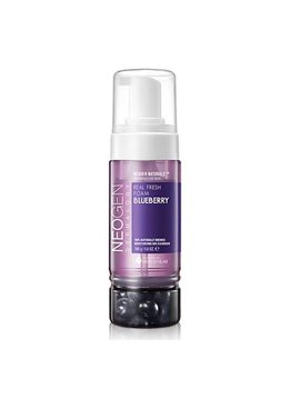 Neogen Blueberry Real Fresh Foam Cleanser (160g)