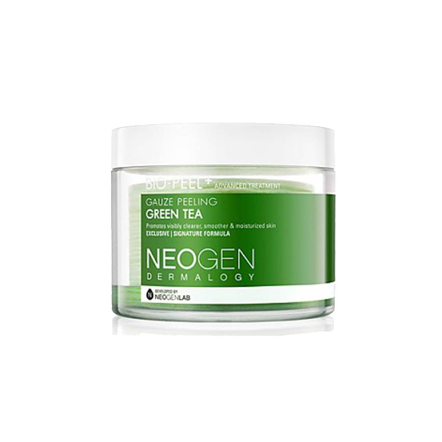Neogen Bio-Peel Gauze Peeling Green Tea (30 Pads)
