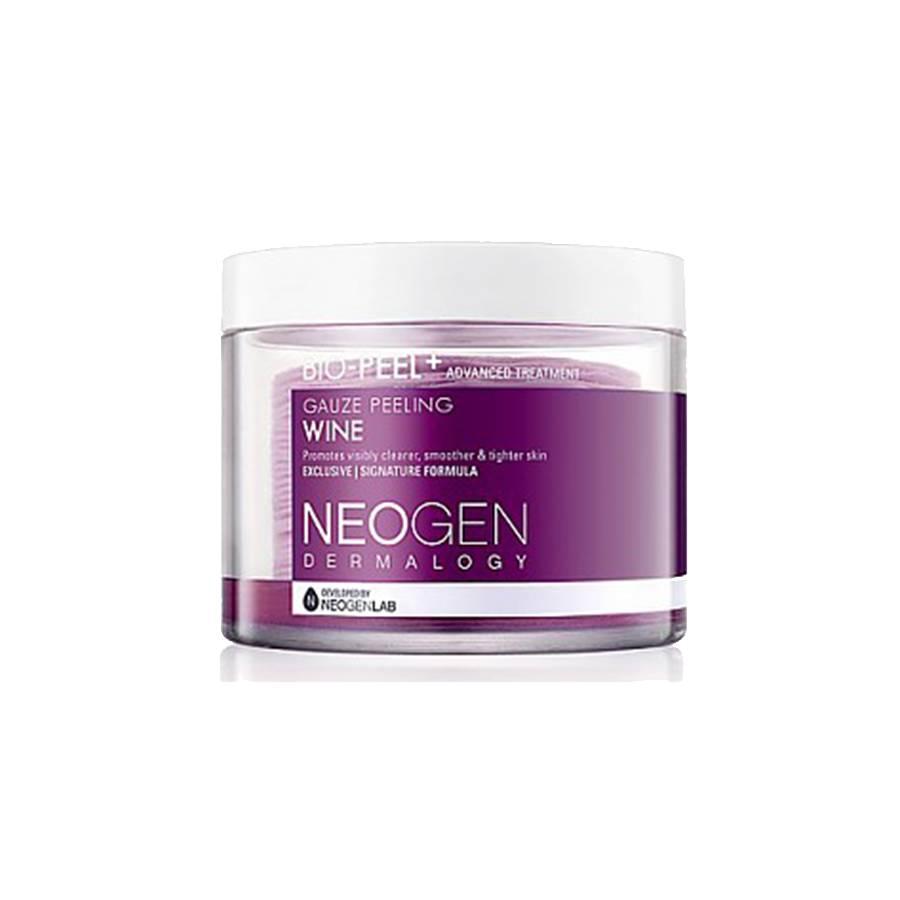 Neogen Bio-Peel Gauze Peeling Wine (30 Pads)