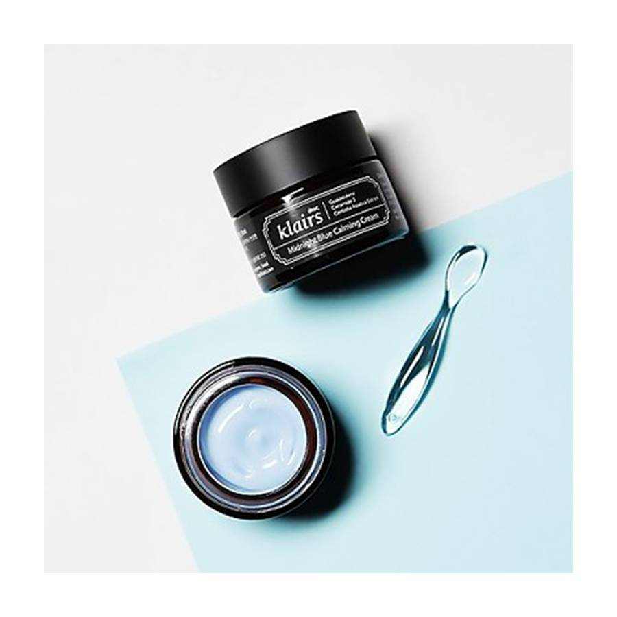 Klairs Midnight Blue Calming Cream (30 ml)