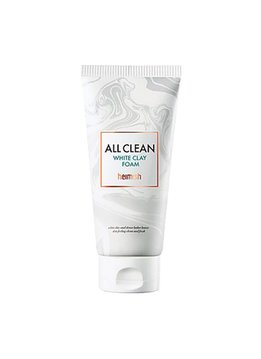 Heimish All Clean White Clay Foam (150g)