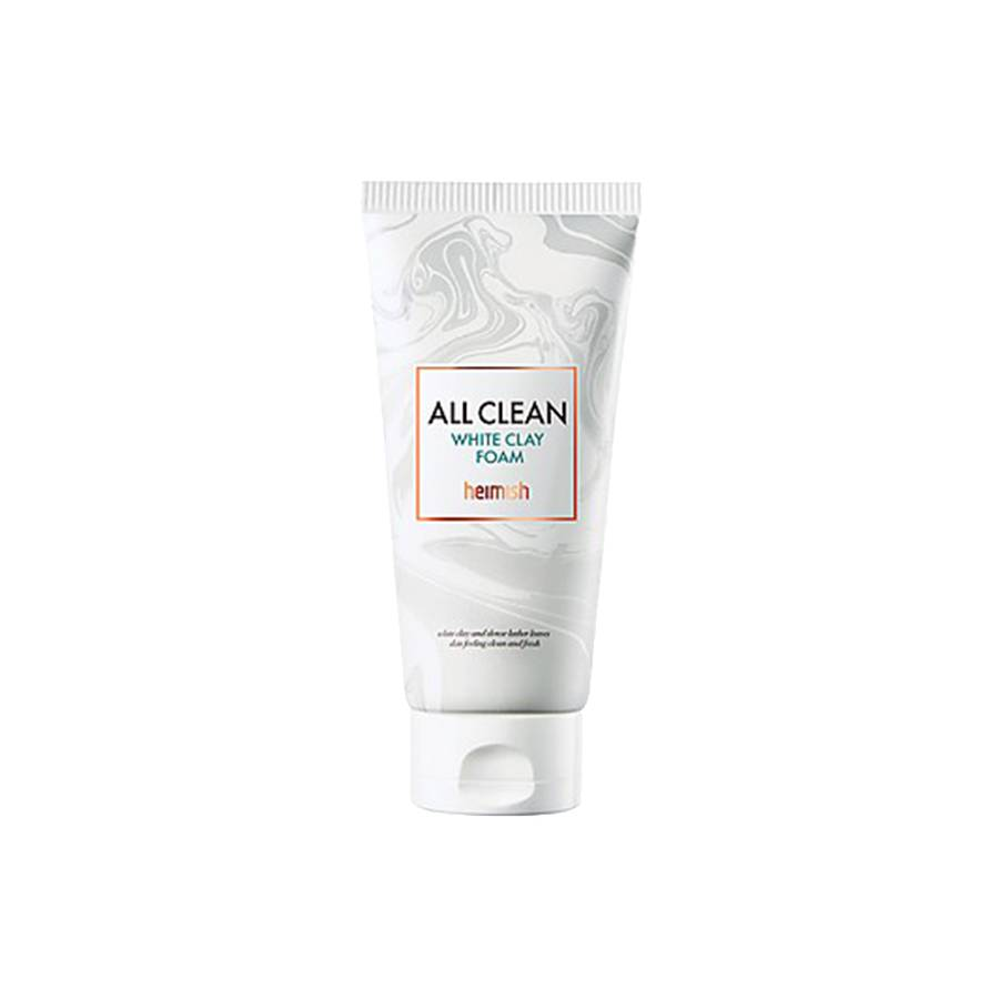 Heimish All Clean White Clay Foam (150 ml)