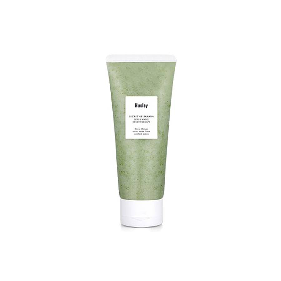 Huxley Sweet Therapy Scrub Mask (120g)