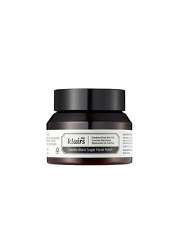Klairs Gentle Black Sugar Facial Polish (110g)