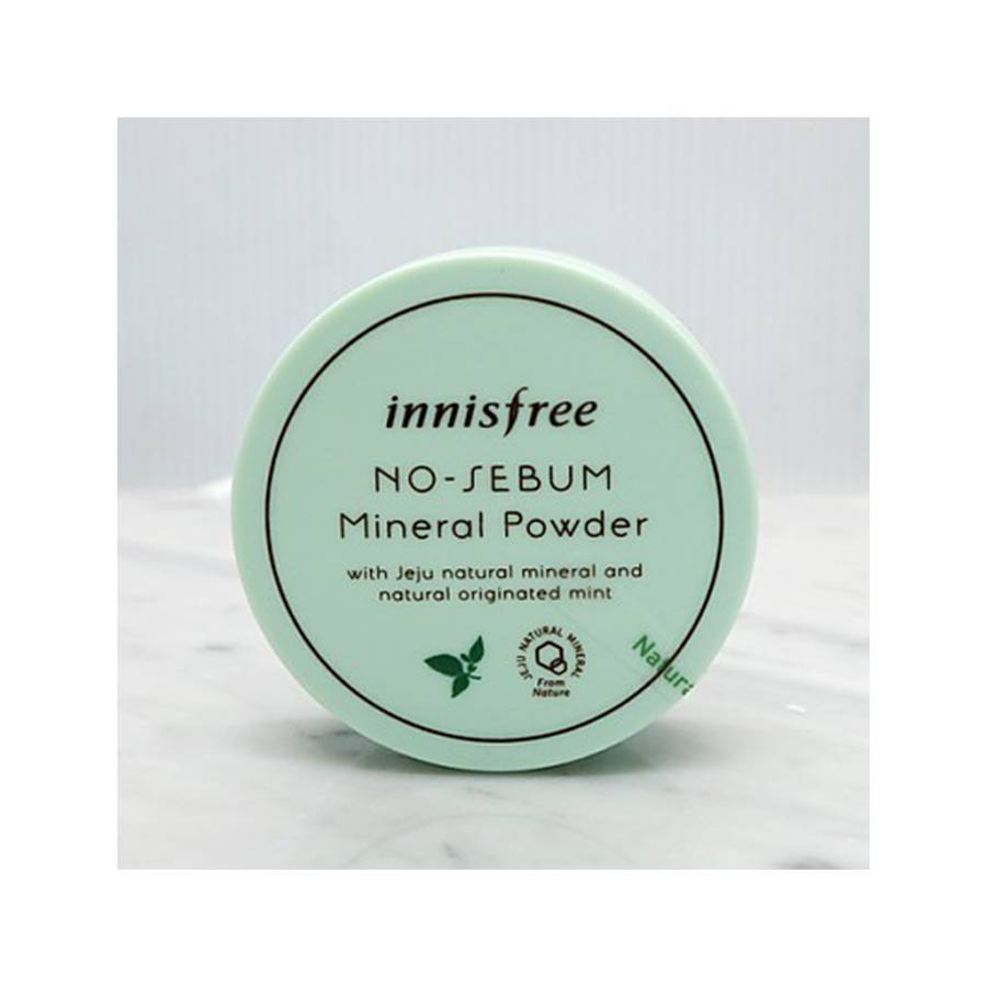 innisfree No-Sebum Mineral Powder (5g)