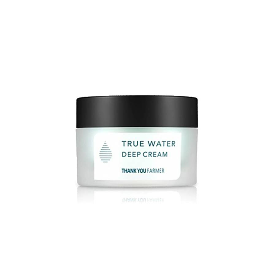 THANK YOU FARMER True Water Deep Cream (50 ml)