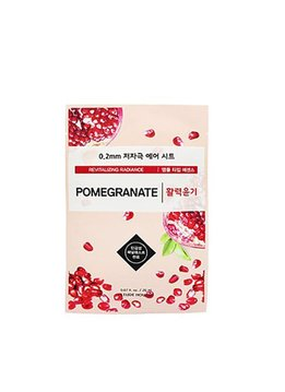 Etude House 0.2 Therapy Air Mask (Pomegranate)