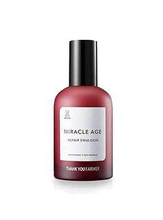 THANK YOU FARMER Miracle Age Repair Emulsion (130 ml)