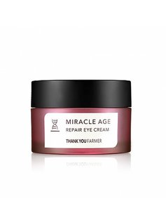 THANK YOU FARMER Miracle Age Repair Eye Cream (20g)