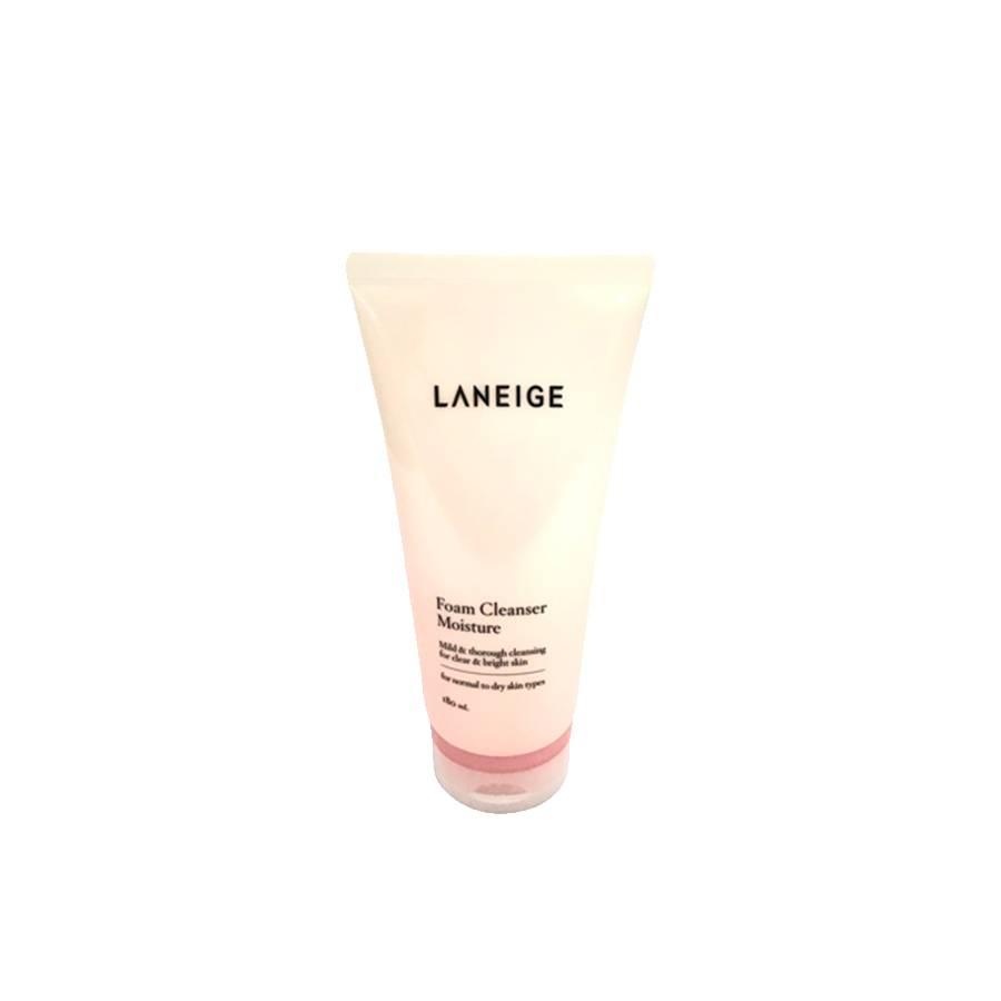 Laneige Foam Cleanser Moisture (180 ml)