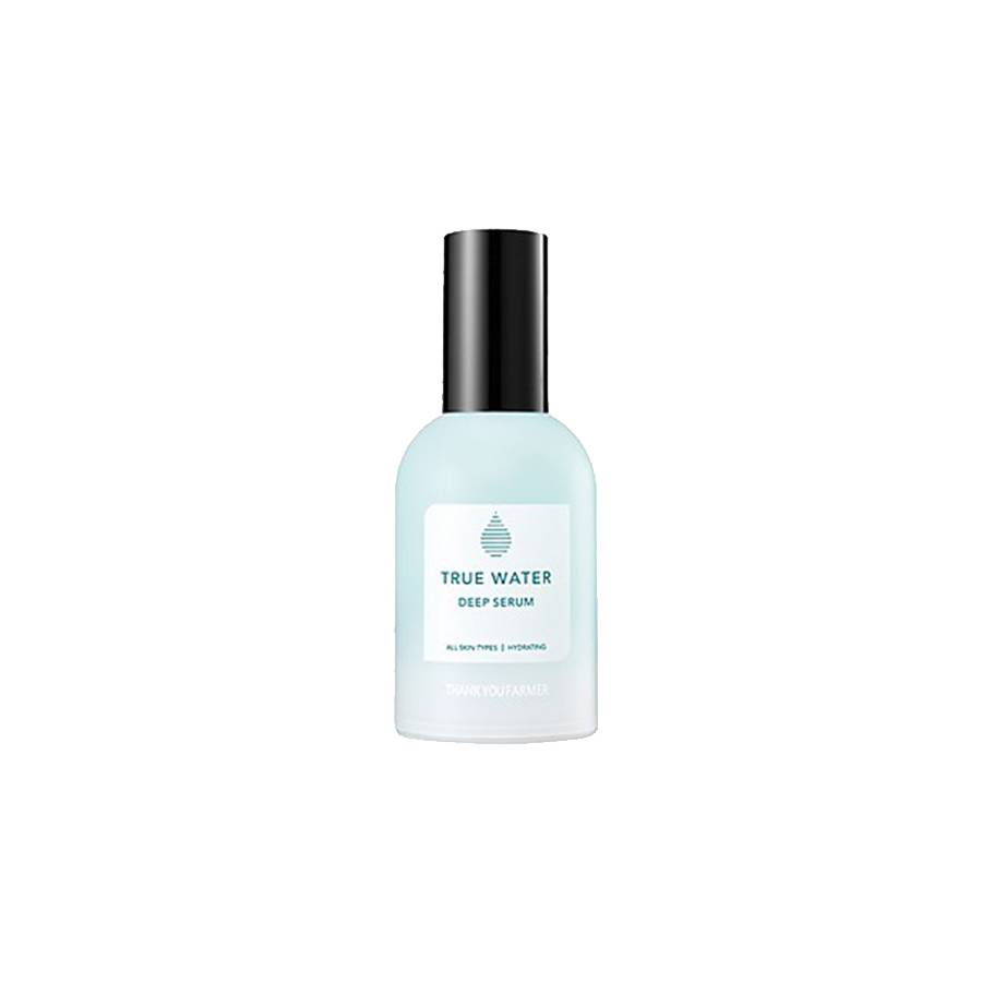 THANK YOU FARMER True Water Deep Serum (60 ml)