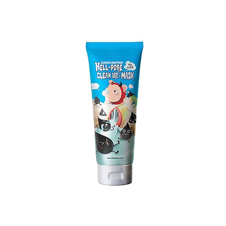 Elizavecca Milky Piggy Hell Pore Clean Up Mask (100 ml)