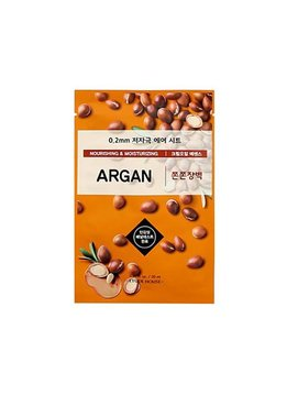 Etude House 0.2 Therapy Air Mask (Argan)