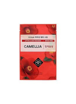 Etude House 0.2 Therapy Air Mask (Camellia)