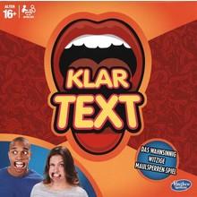 Hasbro Klartext (D)