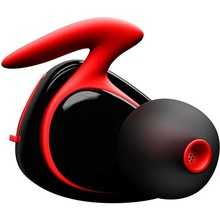 KitSound KitSound Comet Wireless-Earbuds BT - rot