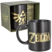 Paladone Zelda: Hyrule Logo - Tasse [300 ml]