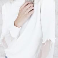 SERENA WHITE - TRUI
