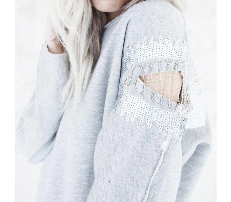 JOHANNA GREY - SWEATER