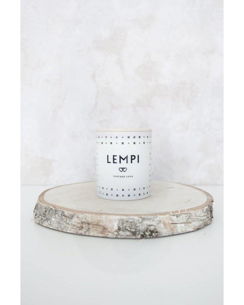 LEMPI - GEURKAARS