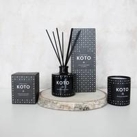 KOTO - GEURBOEKET