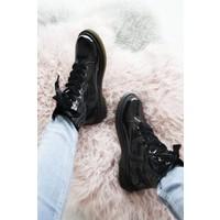 MY FAVORITE BLACK - BOOTIES