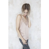DREAMY LACE SOFT PINK - TOP