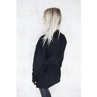 LUNA BLACK - JACKET