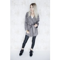LUNA GREY - JACKET