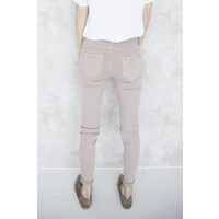 PUSH UP PINK - JEANS