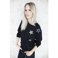 BE A STAR BLACK - TRUI