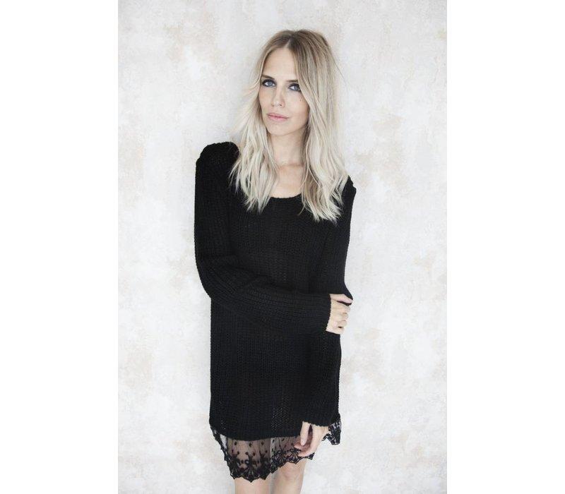 LAURA BLACK - TUNIEK