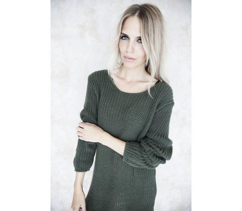 LAURA KAKI - TUNIEK