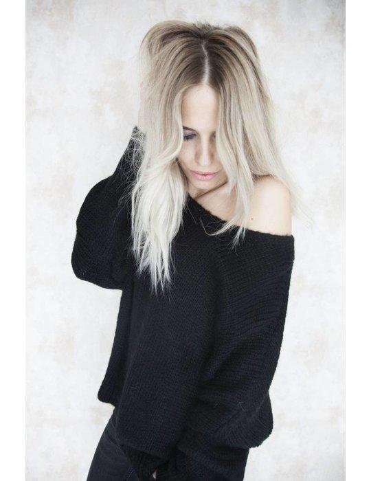 LUCA BLACK