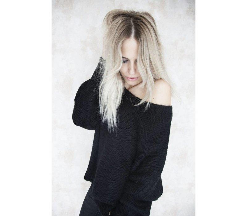 LUCA BLACK - TRUI
