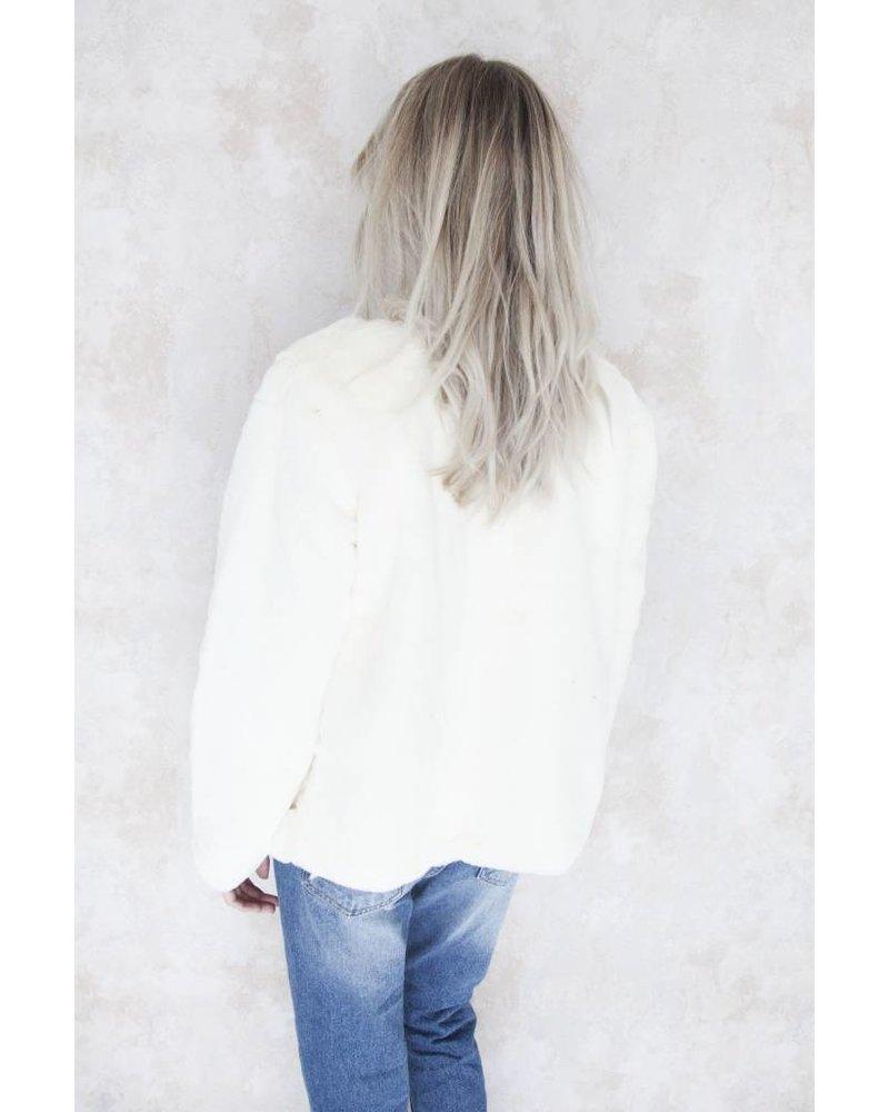 THE SOFT WHITE - JAS