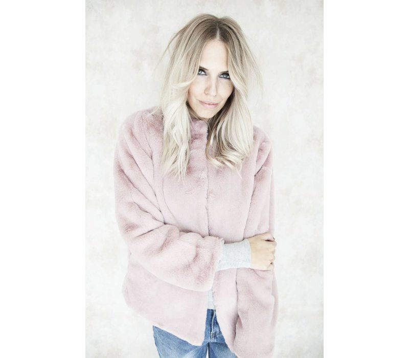 THE SOFT PINK - JAS