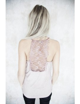 LIZY LACE PINK