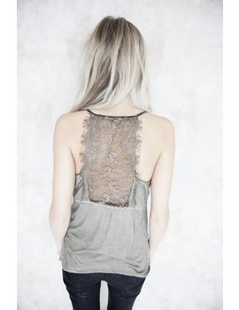 LIZY LACE BROWN