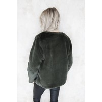 THE SOFT GREEN - JACKET